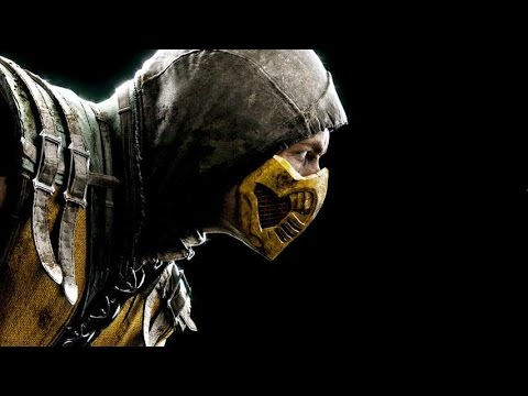 Mortal Kombat Legacy Episode 9