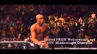 Андерсон Силва, возвращение после поражения от Криса Вайдмана и потери пояса UFC