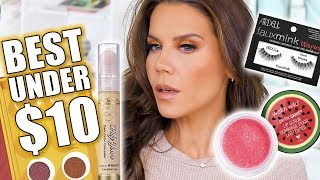 BEST UNDER $10 | NEW FALL MAKEUP ... xo's Tati