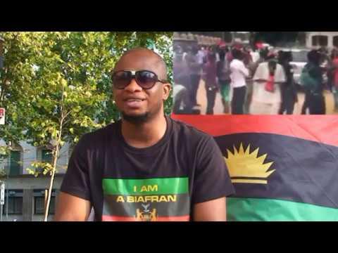 Biafra Will Stand , by Mgbemena  Izunna