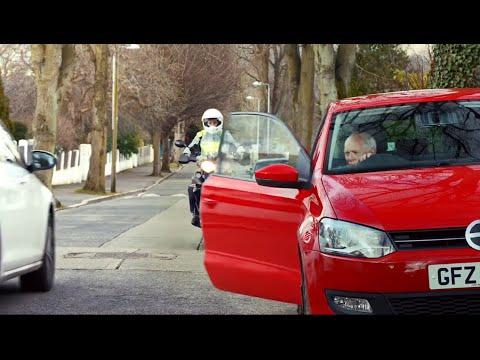 Włącz wyobraźnię: motocykliści wracają na drogi... (1/2)