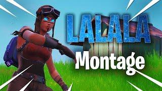 Fortnite montage LALALA BBNO$ & Y2K