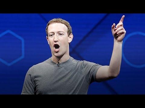 Το Facebook προσλαμβάνει! – corporate