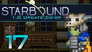 In Episode 17 of Starbound 1.0 Co-Op, we head back to the ocean once more in search for a Hylotl city! Subscribe to Modi:...