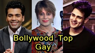 Video 9 Bollywood's Popular gay and rumoured to be gay celebrities download in MP3, 3GP, MP4, WEBM, AVI, FLV January 2017