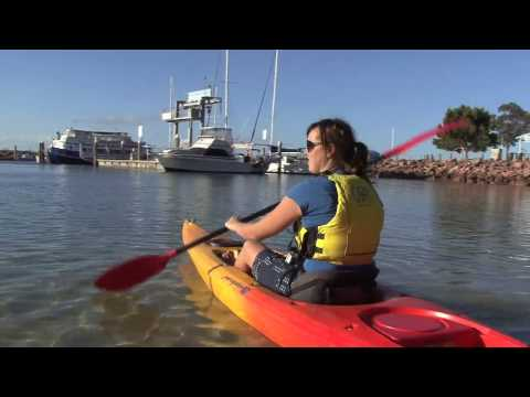 Video af Melaleuca Surfside Backpackers