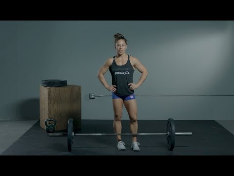 How to Power Snatch | Tips from Emily Bridgers