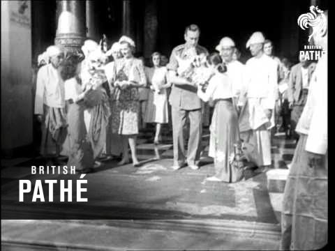 Return To Burma (1948)