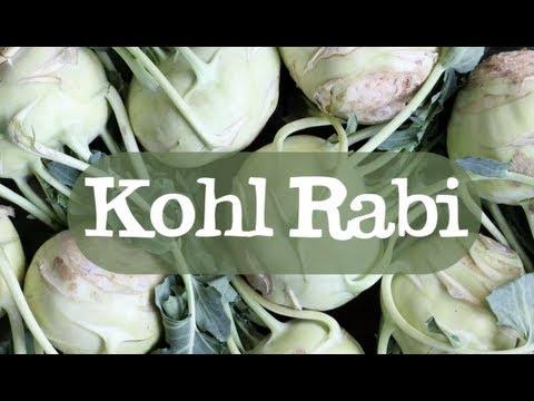 Kohlrabi, Organic