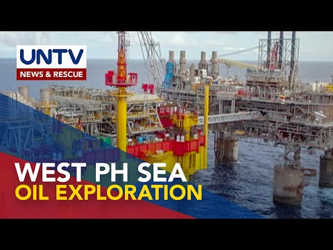 Pagbawi sa West PH Sea oil exploration suspension, inaprubahan na ni Pangulong Duterte