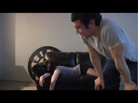 This Man Has A Drunk Woman On His Sofa: Watch What Happens Next (VIDEO) . .