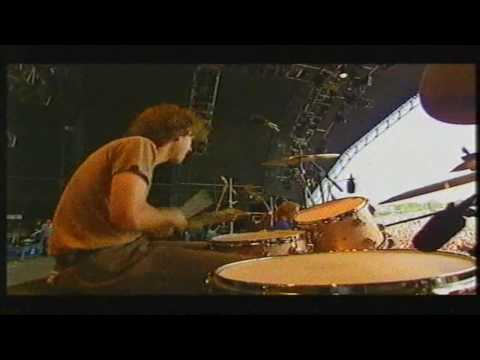 ClivesVidCollection - Beth Orton - Stolen Car live @ Glastonbury '99.