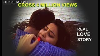 """Real Life LOVE  STORY 