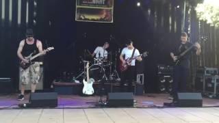 Video Crossroads - Of Sinners and Saints (Rock Night Tajch 23.7.2016)