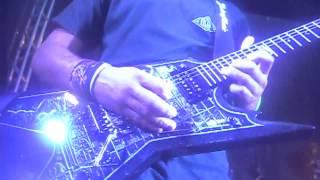 evil minds-painkiller(judas priest cover) dia do rock guaruja 2015