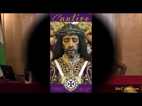 Presentación Vídeo Promocional «Cautivo 75 años Contigo» (Isla Cristina)