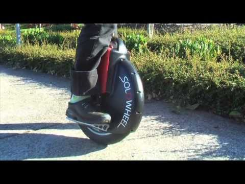 instructions - The latest version of our Solowheel instructions overview.
