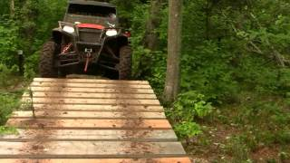 10. Polaris RZR 800S First Run Monticello NY ATV Poker Run