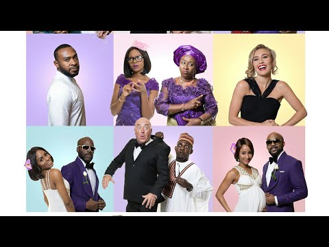 The Wedding Party 2 (official trailer video)