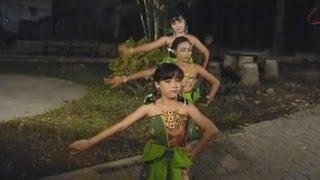 Jamuran - Sanggar Greget (musik tarian)