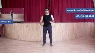 Azərbaycan Milli Rəqsləri Video Dərsliyi - Dərs - 6
