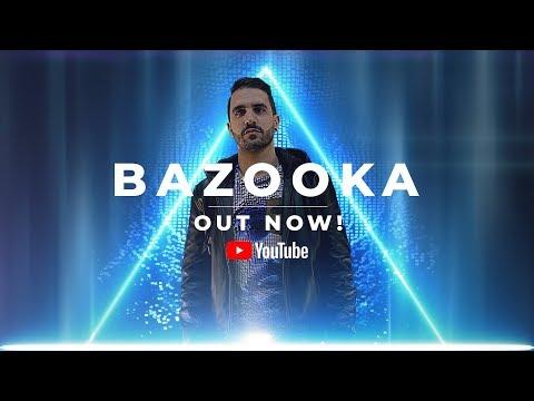 Shakya   Bazooka   Official Video