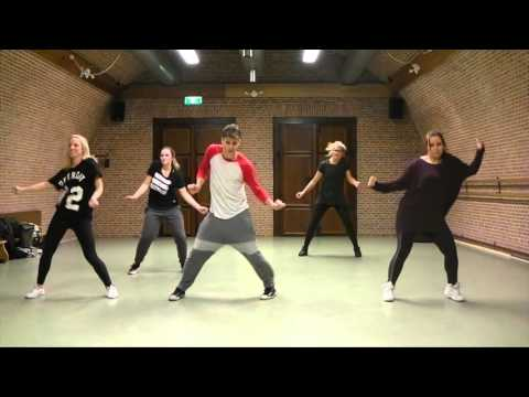 Video PUUR by Dinne Groothuis: Fleur East - Sax | Street Jazz Choreography download in MP3, 3GP, MP4, WEBM, AVI, FLV January 2017