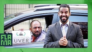 If Dominicans Created Uber