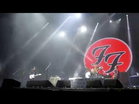 Foo Halen!!