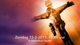 Matthäus Passion 15-3-2015 In Tegelen
