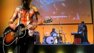 David Crowder Band - Oh Happiness