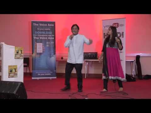 Video SONG Anil & Shreya Kant   Yesu naam mila download in MP3, 3GP, MP4, WEBM, AVI, FLV January 2017