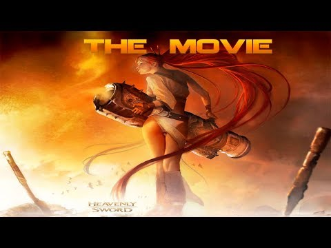 Heavenly Sword 2014 EN FHD