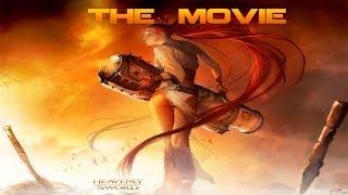 Nonton Heavenly sword 2014 EN FHD Film Subtitle Indonesia Streaming Movie Download