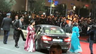 Video Festival du Film Marrakech 2015 : Les Selfies & les Stars du Maroc MP3, 3GP, MP4, WEBM, AVI, FLV Agustus 2017
