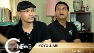 YOYO & ARI PADI mp4