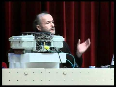 25c3: Running your own GSM network