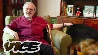 Maurice Sendak: by Spike Jonze and Lance Bangs