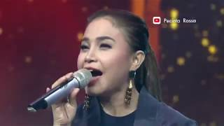 Video Rossa feat. Maria Idol - Ayat Ayat Cinta (LAZADA Puasale 2018) MP3, 3GP, MP4, WEBM, AVI, FLV Maret 2019
