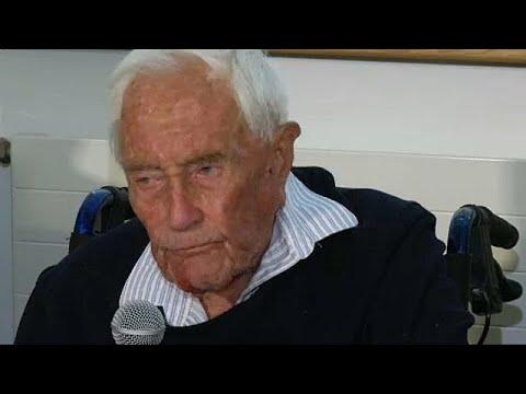Ελβετία: Υπερήλικας Αυστραλός αποφάσισε να υποβληθεί σε ευθανασία…