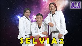 Video SELVIA 2 - CENTURY TRIO VOL.6 MP3, 3GP, MP4, WEBM, AVI, FLV Juni 2018