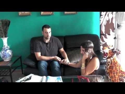 טריילר לסרט עלילתי קצר - גל שפירא ואילן זמיר