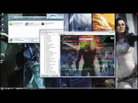 Widescreen - This video is a tutorial on how to install and use flawless widescreen and widescreen fixer. There are a lot of games that do not support multi-monitor use a...