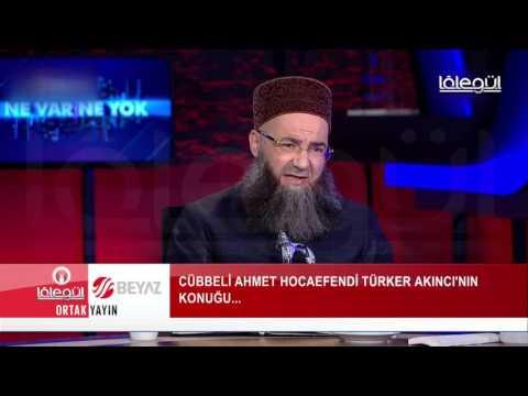 Cübbeli Ahmet Hocaefendi ile Sohbet Özel - SULTANBEYLİ