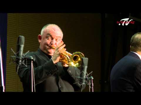 "James Morrison & Schagerl All Star Big Band feat. Thomas Gansch - ""The Flintstones"""