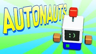 Welcome to Autonauts! Autonauts is a cute game where you harvest resources to build and program little workerbots to automate a new planet! ► Support Blitz on Patreon: http://www.patreon.com/Blitzkriegsler- - - - -► Watch more Autonauts: http://bit.ly/Autonauts- - - - - ► Download Autonauts game free here: http://bit.ly/2u5bmYh- - - - - Autonauts gameplay overview:The 'Automationauts' (to give them their fuller, grander, longerwindeder title) travel the universe with the sole goal of setting worlds in motion through the power of automation.They harness whatever natural resources are available; they learn fast and can eventually make pretty much anything from anything. But their most important creations are workerbots, which can be made from the crudest of materials and taught to do anything an Autonaut can do so they can get on with helping species evolve.- - - -  -Want more Blitz? Check these links out:Subscribe: http://bit.ly/Sub2BlitzTwitter: https://twitter.com/BlitzkriegslerTwitch: https://www.twitch.tv/blitzSteam Group: http://bit.ly/BlitzsSteamUnboxing Videos - http://bit.ly/BlitzUnboxingGiveaway Videos - http://bit.ly/BlitzsGiveawaysChannel Updates - http://bit.ly/BlitzsUpdates- - - - -Sponsors:Get awesome T-shirts on my merch store: https://www.teepublic.com/user/ytblitzPick up good games in through Humble: https://www.humblebundle.com/?partner=blitzkriegslerClick here to customize your own PC at Ironside Computers: http://ironsidecomputers.com