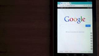 Boat Browser for Tablet YouTube video