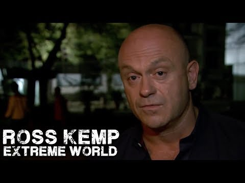 Ross Visits a Mumbai Brothel | Ross Kemp Extreme World