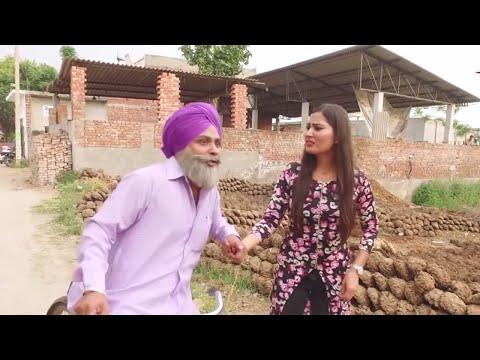 Happy Jeet Penchran Wala | Mintu Jatt | Daljeet Kaur | New Punjabi Movie 2018 | Kamerock Films