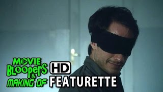 Rosewater (2014) Featurette - Daily Show